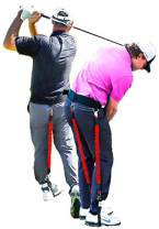 Velopro Golf Swing Training Aid | Resistance Swing Speed Trainer Adds 4-7MPH of Club Head Speed | Increases Driver Distance by 30 yards | Improves Sequencing, Tempo, Shot Accuracy, and Spin Rates