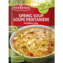 Podravka Spring Soup 1.8 oz