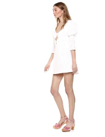 For Love & Lemons Women's Bora Mini Dress