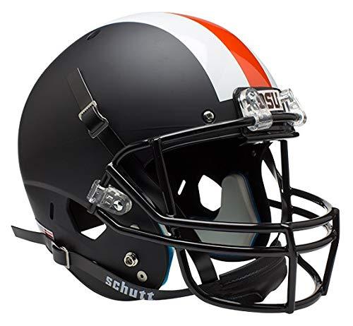 Schutt NCAA Oregon State Beavers Replica XP Football Helmet, Classic