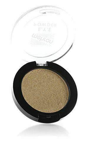 Mehron Makeup E.YE. Powder, CINNAMON (.12 oz)