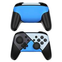 Deep Decalgirl Skin Sticker Wrap Compatible with Nintendo Switch Pro Controller