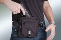 Elite Survival Systems Discreet Security Pack, Concealment Holster