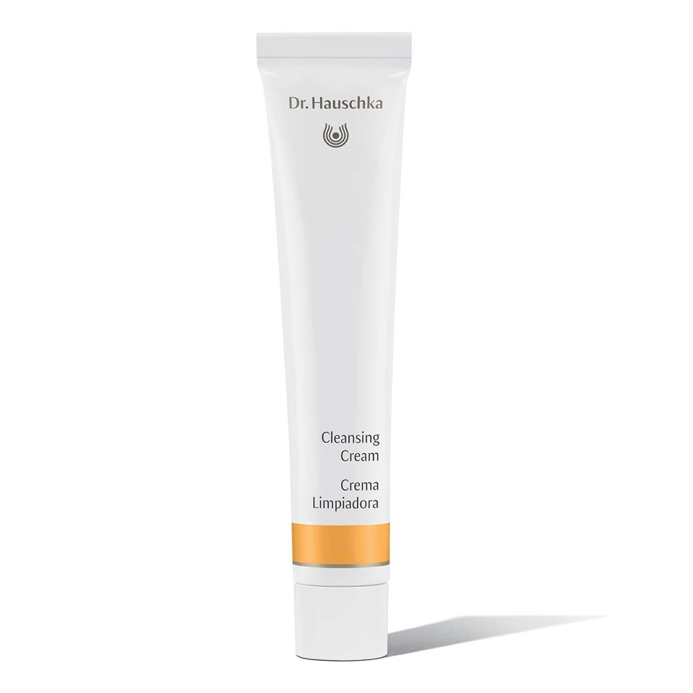 Dr. Hauschka Cleansing Cream, Deeply Cleansing, 1.7 Fl Oz