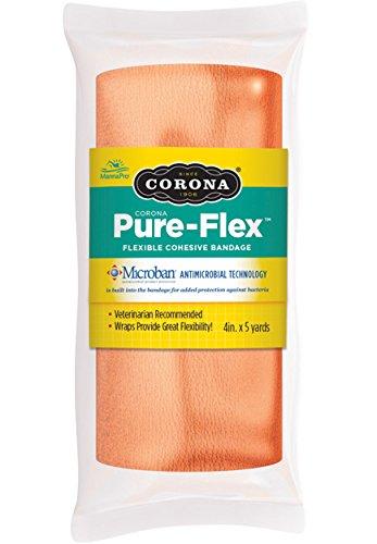 Manna Pro Corona Pure-Flex Wrap, Orange
