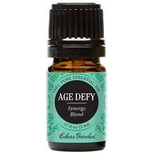 Edens Garden Age Defy Essential Oil Synergy Blend, 100% Pure Therapeutic Grade (Acne & Skin Care) 5 ml
