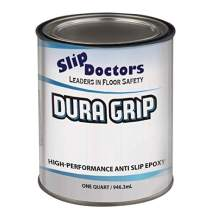 SlipDoctors DuraGrip (Sand, Quart) Non-Slip Paint.