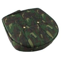 Complete Tractor 3010-1700 Seat Cushion, Camo