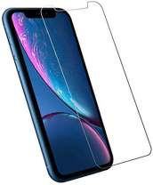 elecnewell Screen Protector for iPhone 11 Pro, iPhone X, iPhone Xs, Tempered Glass Screen Protector with Advanced Clarity [3D Touch] Fit Most Cases 99% Touch Accurate