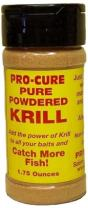 Pro-Cure Krill Powder, 1.75 Ounce