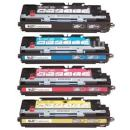 LD Remanufactured Toner Cartridge Replacement for HP 308A & HP 311A (Black, Cyan, Magenta, Yellow, 4-Pack)