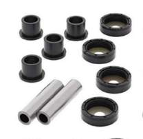 BossBearing Front Upper or Lower A Arm Bearing Kit for Arctic Cat Wildcat 1000 Limited 2014