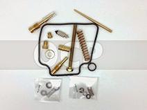 Orange Cycle Parts Carburetor Carb Rebuild Repair Kit For Honda TRX 300 FourTrax 1993-2000 ATV