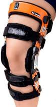 """Z1 K2 Knee Brace –Best Knee Brace for ACL/Ligament Injuries/Sports Injuries, Arthritis (OA) & Preventive Protection & Relief from Knee Joint Pain/Degeneration- Men & Women S1(T=15-16.5""""/C=10-11"""")"""
