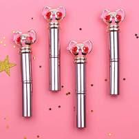 Sakura Foundation Kabuki Makeup Brush - Perfect For Blending Liquid, Cream or Flawless Powder Cosmetics Single Face Travel Makeup Brushes Premium Quality Synthetic Dense Bristles (Silver)