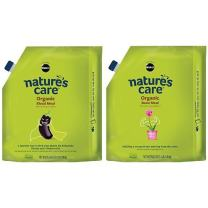 Miracle-Gro Nature's Care Organic Meal Bundle (Bone + Blood Meal)