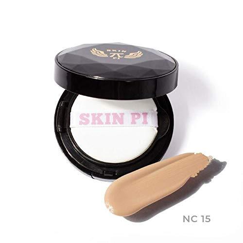 Skin Pi Soft Matte CC Cream | Color Correcting Cream | Extra Light
