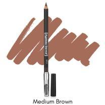Ageless Derma Waterproof Mineral Brow Pencil (Medium Brown)