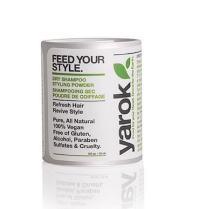 yarok - Feed Your Style Organic Dry Shampoo (.5 oz)