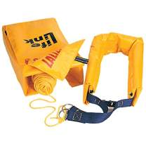 Lalizas Rescue System Life-Link M.O.B Boat Throw Ring