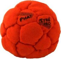 DirtBag PT Pro 32 Panel Footbag Hacky Sack