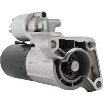 DB Electrical SBO0233 Starter For Land Rover LR2 3.2 3.2L Landrover 2008 2009 08 09 /LR002348, LR007022, LR009338, LR029180 /6G9N-11000-LA, 6G9N-11000-LB, 6G9N-11000-LC, 6G9N-11000-LD /0-001-121-422