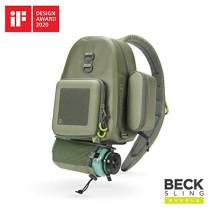System G Fishing+ Bag and Accessoried Collection