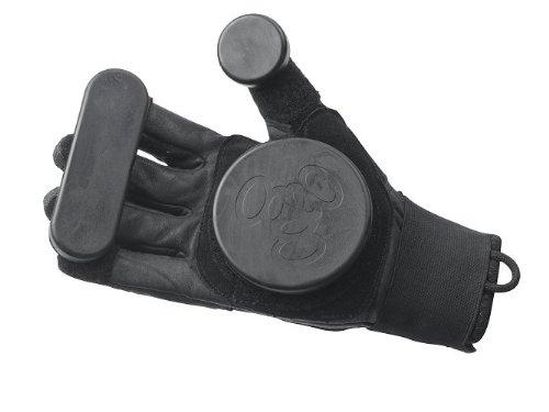 Triple 8 Sliders Longboard Gloves