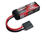 Traxxas 2823X 1400mAh 11.1V 3-Cell 25C Lipo Battery