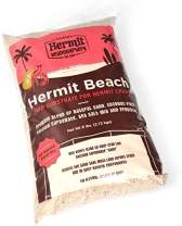 Fluker's All Natural Premium Sand Substrate Mixture for Hermit Crabs (Sіnglе pасk)