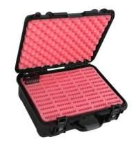 "2.5"" Hard Drive Waterproof Case - 55 Capacity"
