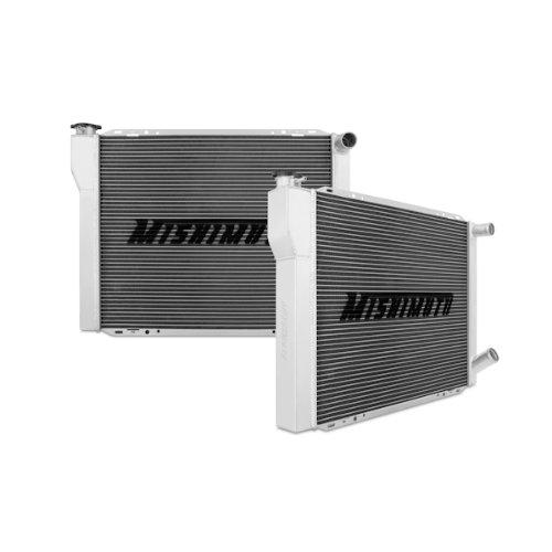 Mishimoto rsports Universal Dual Pass Race Radiator