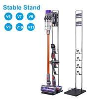 Buwico Stable Metal Storage Stand Docking Station Organizer Holder for Dyson Handheld V11 V10 V8 V7 V6 DC30 DC31 DC34 DC35 DC58 DC59 DC62 DC74 Cordless Vacuum Cleaners