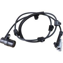 AIP Electronics ABS Anti-Lock Brake Wheel Speed Sensor Compatible Replacement For 1996-2002 Toyota 4Runner Rear Left Passenger Side Oem Fit ABS1047