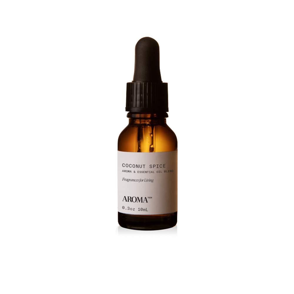 Coconut Spice for Aroma Oil Scent Diffusers - 10 milliliter