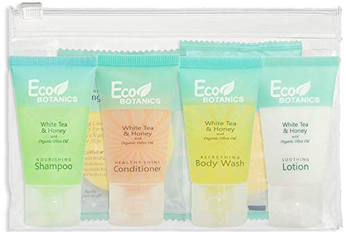 Eco Botanics | 1-Shoppe All-In-Kit | Single Set