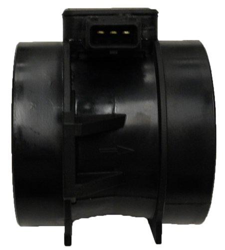 AIP Electronics Premium Mass Air Flow Sensor MAF AFM Compatible Replacement For 2001-2004 Volvo S40 V40 1.9L Turbo 5WK96133Z 30611532 8ET009142381 5WK96133 Oem Fit MF1533