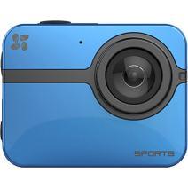 EZVIZ One Action Camera HD 1080P 60FPS WiFi Enabled (Blue)