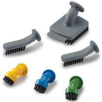 BLACK+DECKER BDH300ASM Steam Mop Accessory Brush Kit