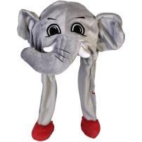 FOCO NCAA Pump Action Mascot Hat