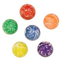 Marble Bounce Balls | Party Favor | 12 Ct.