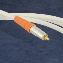 BJC Coaxial Digital Audio Cable, 40 Foot, White
