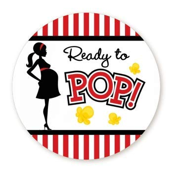 """Classic Ready to Pop Stickers 