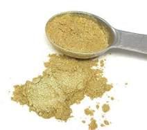 Ultimate Baker Gold Luster Dust - Kosher Certified Edible Natural Gold Dusting Powder (5grams Gold Dust)