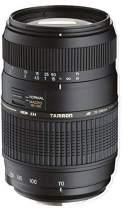 Tamron AF017S-700 Autofocus 70-300mm f/4.0-5.6 Di LD Macro Zoom Lens for Konica Minolta and Sony Digital SLR Cameras