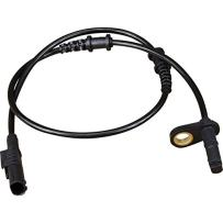 AIP Electronics ABS Anti-Lock Brake Wheel Speed Sensor Compatible Replacement For 2003-2008 Mercedes-Benz Front Oem Fit ABS83