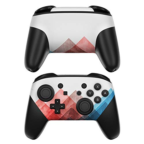 Journeying Inward Decalgirl Skin Sticker Wrap Compatible with Nintendo Switch Pro Controller