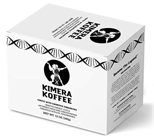 Kimera Koffee Original Blend Single Serve Cups (24 Pods)