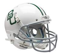 Schutt NCAA Baylor Bears Replica XP Football Helmet