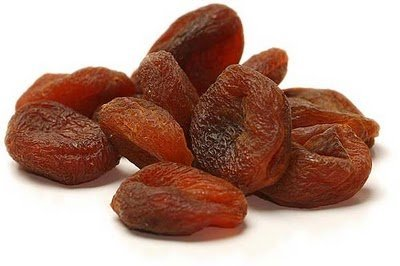 Anna and Sarah Organic Dried Turkish Apricots 5 Lbs, No Sulfur Added, No Sugar Added in Resealable Bag